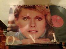 "OLIVIA NEWTON JOHN - GREATES HITS 12"" LP SPAIN NOVOLA 1978 GATEFOLD SLEEVE"