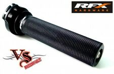 RFX Alloy Aluminium Throttle Tube With Bearing YAMAMHA YZ80 YZ85 83-15