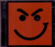 Bon Jovi Have A Nice Day CD 80s Classic Rock Rare