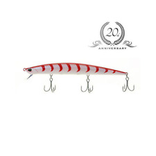 DUO LA MAREA MINNOW DELGADO 140F 140mm 18g 20TH ANNIVERSARY color NIPPON