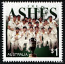 2019 The Ashes Cricket Single MUH Mint Stamps Australia