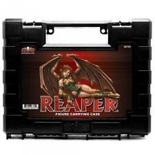 Reaper Miniatures 08705: Figure Carrying Case - Paint Bottles/Caps Accessories