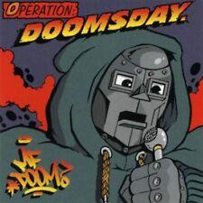 MF Doom - Operation Doomsday (NEW CD)