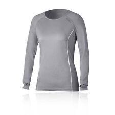 Vêtements de fitness gris taille M pour femme