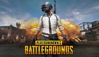 PLAYERUNKNOWN'S BATTLEGROUNDS  Steam GAME (PC) - Region Free -