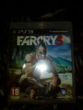 Far cry 3 ps3 game new