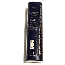 AVON Beyond Color Triple Benefit Lipstick - Petal
