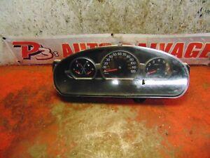04 03 Saturn Ion speedometer instrument gauge cluster 22708266