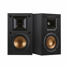 Klipsch R-15M Bookshelf Speakers PAIR