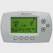 HONEYWELL WiFi DIGITAL PROGRAMMABLE THERMOSTAT Heating & Cooling RTH6580WF NEW!!