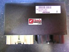 GENUINE HONDA OEM 2004-2007 AQUATRAX TURBO F12X PGM-FI UNIT CDI BOX
