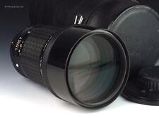 SMC Pentax 200mm f/2.5