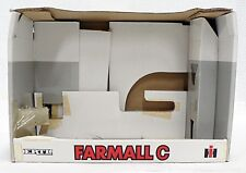BOX FOR ERTL DIE CAST FARMALL MODEL C TOY TRACTOR