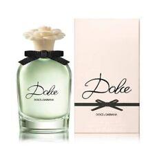 DOLCE 30ml EDP by DOLCE & GABBANA Womens Eau De Parfum D&G Marks on Plastic
