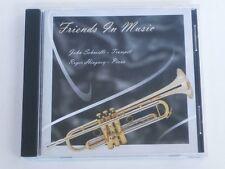 John Schmidli & Roger Heagney - Friends In Music - 2004 Melbourne CD