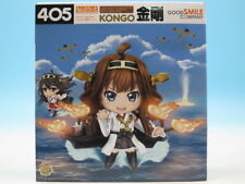 [FROM JAPAN]GS ONLINE SHOP Bonus attached Nendoroid 405 Kongo Kantai Collect...