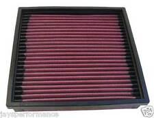 KN AIR FILTER (33-2003) FOR PORSCHE 914 2.0 100 HP 1972 - 1975