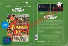 Blu-Ray THE CIMARRON KID 1952 Audie Murphy Budd Boetticher Western Region B NEW