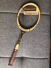 NOS Snauwaert Gottfried Tennis Racquet 4 1/4