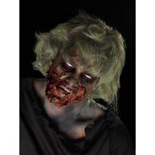 Zombie Make-Up Kit Zombie Dirt Facepaint Stage Liquid Latex Blood Halloween