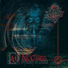 Limbonic Art - Ad Noctum - Dynasty Of Death (NEW CD DIGI)