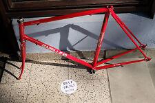 vintage Rennrad Rahmen gazelle champion AB-Frame Cadre RH57cm m-m reynolds 531
