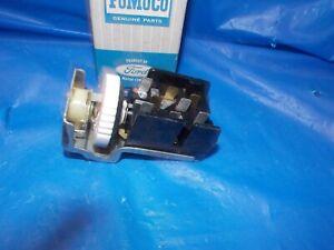 NOS 1965 Ford Galaxie XL Headlight Headlamp Light Switch 289 390 427 Convertible