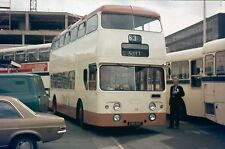 119 EWB 119C SYPTE ex Sheffield Transport 6x4 Quality Bus Photo