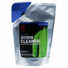 2pk Gear Aid ReviveX Restoration Down Jacket and Sleeping Bag Fabric Cleaner