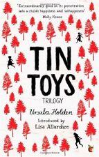 Tin Toys Trilogy: A Virago Modern Classic (VMC),Ursula Holden, Lisa Allardice (