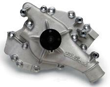 Engine Water Pump-VIN: A Edelbrock 8866