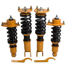 Coilovers Kit For Mazda RX-8 2004-2011 Struts Coil Over Shocks Adjustable Height