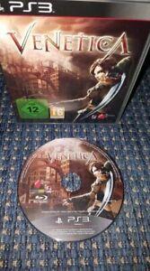 Venetica - PS3 / Playstation 3