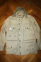 Fjallraven hunter vintag jacket