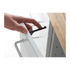 5x IKEA PATRULL Kids Children Babies Safety Cupboard Drawer Cabinet Catch Lock