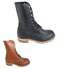 Red Wing Garcie Leather Casual Ankle Classic Womens Boots