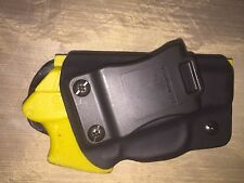 IWB Holster for Keltec P3AT/P32 - 15 Deg Cant - Right Handed - Kydex