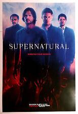 Supernatural - Original Mint Series Poster