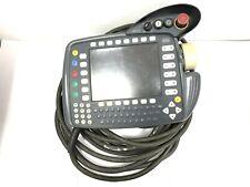 KUKA KR C1 Robot Teach Pendant, Control Panel, KUKA Controller