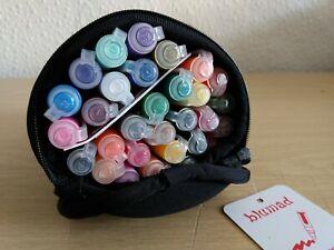 Blumad Acrylic Paint Pens Set Of 30