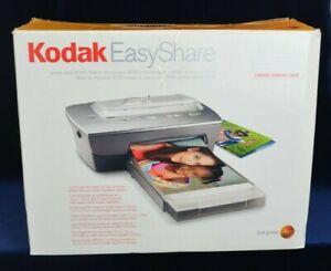 Kodak Easy Share Printer Dock 6000 for Kodak Digital Camera bundle