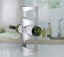 Stainless Steel Wall Mounted Alcohol Racks