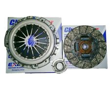 Exedy Clutch Kit Great Wall  V200 X200 2.0L diesel GW4D20 2011-on