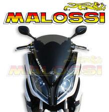 Bulle Screen Fumé Pare brise de marque MALOSSI Maxi scooter KYMCO K-XCT 300