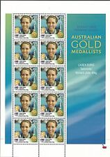 Australia 2000 - Sports Gold Medalists Sydney Olympics Taekwondo - Sc 1887 MNH