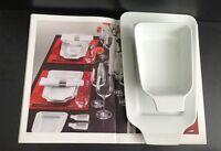 Arzberg GOURMET Set 2 Tlg. Backform + passender Teller Auflaufform Platte GASTRO