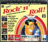 ROCK'N'ROLL - LES ROCKS FRANCAIS LES PLUS TERRIBLES VOL.3 COMPILATION 2 CD [659]