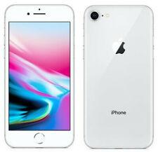 Apple iPhone 8 64gb A1905 GSM IOS Smartphone Désimlocké Gris