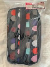 Thirty One Glamour Case Gumdrop Spots New in Package