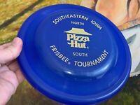 (FEEDMORE DONATION) 1980 FB#3 MTA Fastback Disc Golf  Frisbee Pizza Hut whamo